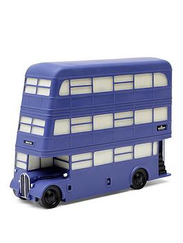 Harry Potter Harry Potter Knight Bus Lamp Picture