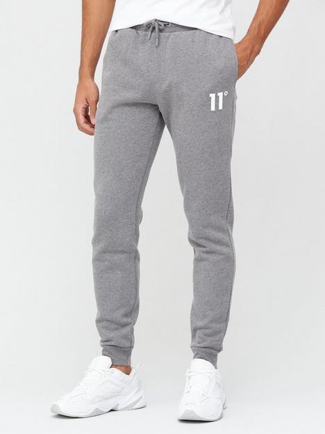 11-degrees-core-joggers-charcoal-marl