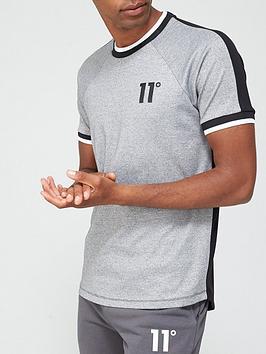11-degrees-dash-contrast-back-t-shirt-multinbsp