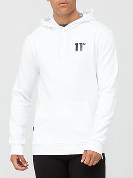 11-degrees-core-pullover-hoodie-white