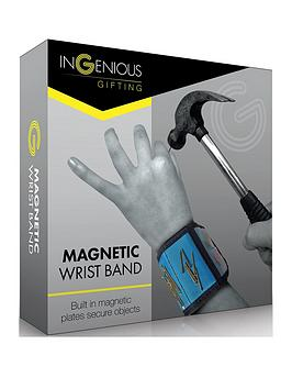 Very Magnetic Wrist Band Picture
