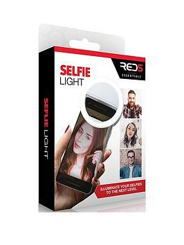 Very Selfie Light Picture
