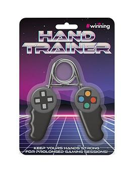 Very Game Pad Hand Trainer Picture