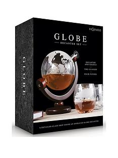 globe-decanter-set