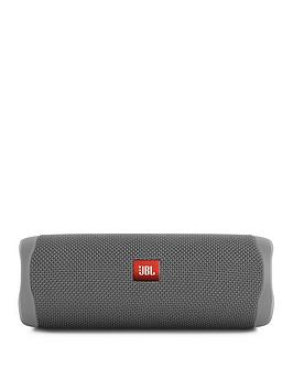 JBL Jbl Jbl Flip 5, Portable Bluetooth Speaker, Battery, Water Proof Ipx7,  ... Picture