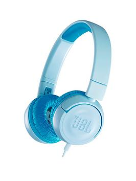 JBL Jbl Jbl Kids On-Ear Headphones, Single-Side Flat Cable, Reduced Volume  ... Picture