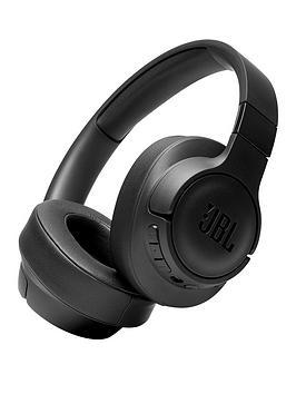 JBL Jbl Jbl Tune750Btnc, Over-Ear Headphone, Wireless, Active Noise  ... Picture