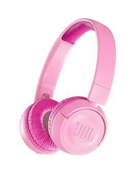 JBL Jbl Jbl Kids Wireless On-Ear Headphones, Reduced Volume For Safe  ... Picture