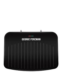 George Foreman George Foreman Large Fit Grill - Black Picture