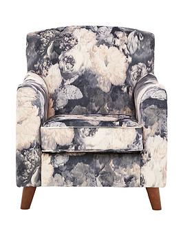 Very Nova Accent Chair Picture