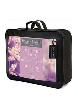 Downland Downland Forever Full 7Cm Mattress Topper &Ndash; Single Picture