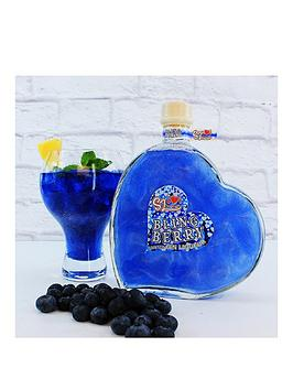 Very Sweet Little Glitter Bomb Blingberry Gin Liqueur 50Cl Picture