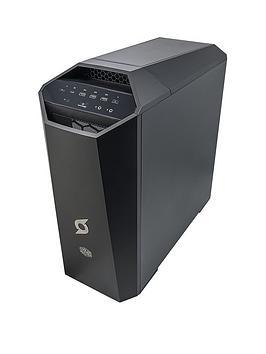 Zoostorm Zoostorm Stormforce Prism Intel Core I9 9900Kf 16Gb Ram 2Tb Hard  ... Picture
