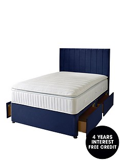 liberty-1000-pocket-pillow-topnbspdivan-bed-with-storage-options-excludes-headboard