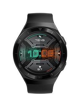 Huawei Huawei Watch Gt2E - Graphite Black Picture