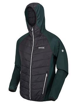 regatta-andreson-hybrid-jacket-grey