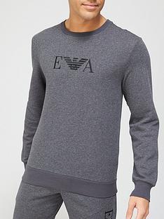 emporio-armani-bodywear-bodywear-iconic-terry-lounge-sweatshirt-charcoalnbsp