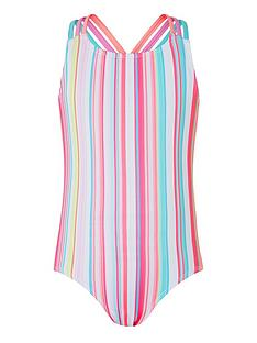 monsoon-girls-sew-sameria-stripe-swimsuit-multi
