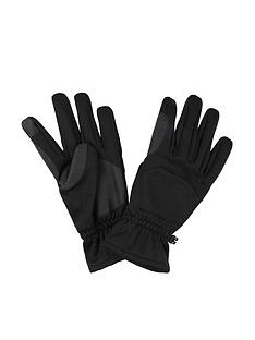 regatta-softshell-gloves-black