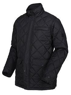 regatta-locke-jacket-black