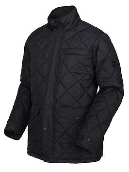 regatta-locke-jacket-black