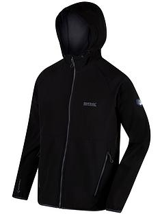 regatta-arec-soft-shell-jacket-black