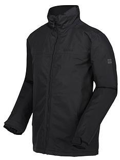 regatta-hallam-jacket-black