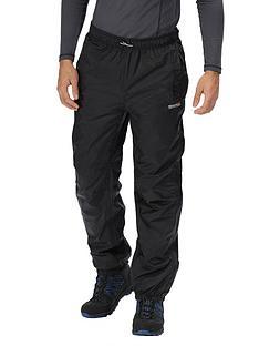 regatta-regatta-active-packaway-trousers-black
