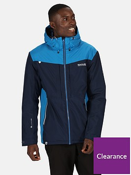 regatta-highton-stretch-padded-jacket-navyblue