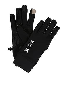 regatta-touchtip-stretch-gloves