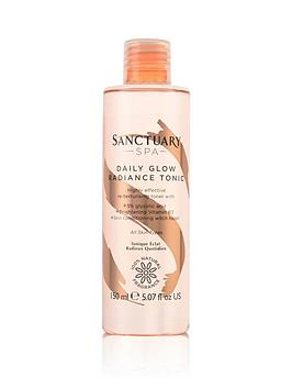 Sanctuary Spa Sanctuary Spa Sanctuary Daily Glow Radiance Tonic Picture