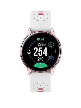 Samsung Samsung Galaxy Watch 40Mm Active2 Golf Edition Picture