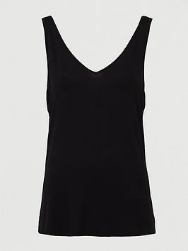 v-by-very-v-neck-fashion-vest-black