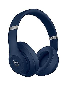 Beats by Dr Dre Beats By Dr Dre Studio3 Wireless Over Ear Headphones - Blue Picture