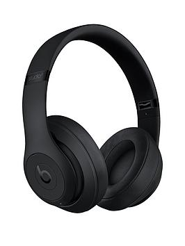 Beats by Dr Dre Beats By Dr Dre Studio3 Wireless Over Ear Headphones -  ... Picture