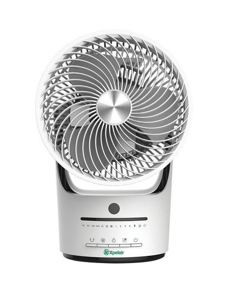 xpelair-xpelair-xpa360cf-desk-fan-with-remote-control-360-degree-oscillation