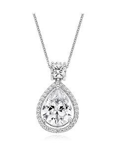 beaverbrooks-9ct-white-gold-cubic-zirconia-pear-drop-pendant