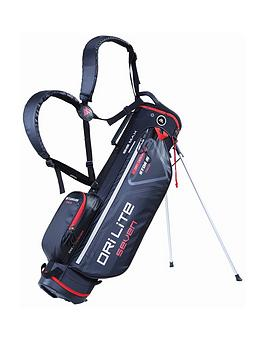 Very Dri Lite Seven Stand Bag Picture