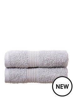 silentnight-lurex-2-pack-hand-towels