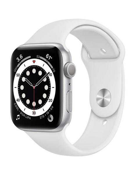 apple-watch-series-6-gps-40mm-silver-aluminium-case-with-white-sport-band
