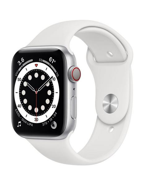 apple-watch-series-6-gps-cellular-44mm-silver-aluminium-case-with-white-sport-band
