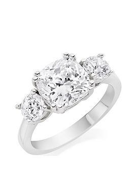 beaverbrooks-silver-cubic-zirconia-three-stone-ring