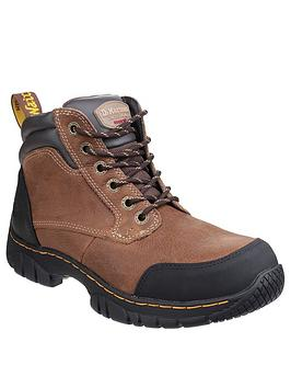 Dr Martens Dr Martens Safety Riverton Boots Picture