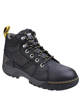 Dr Martens Dr Martens Safety Grapple Boots Picture