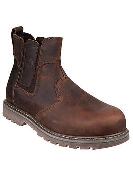 Very Amblers Safety 165 Sbp Dealer Boot Picture