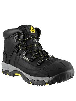 Very Amblers 32 S3 Waterproof Boots Picture
