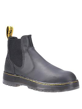 Dr Martens Dr Martens Safety Chelsea Boots Picture