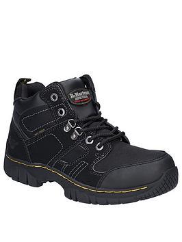 Dr Martens Dr Martens Safety Benham Boots Picture