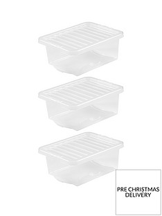 wham-nbspset-of-3-clear-plastic-crystal-storage-boxes