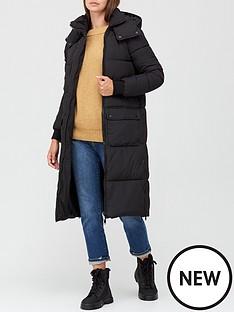 v-by-very-longline-padded-coat-black